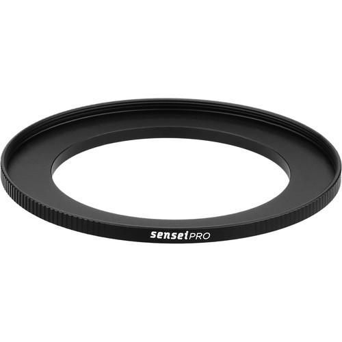 Sensei PRO 62-82mm Aluminum Step-Up Ring SURPA-6282