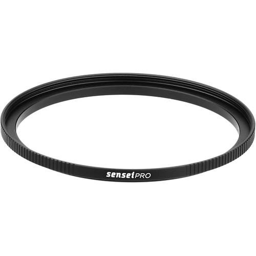 Sensei PRO 77-82mm Aluminum Step-Up Ring SURPA-7782