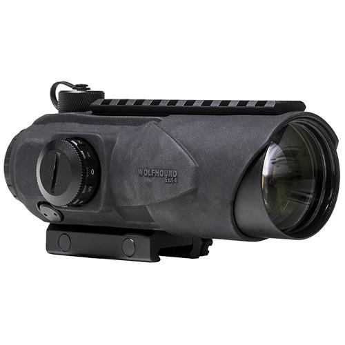 Sightmark 6x44 Wolfhound Prismatic Sight (HS-223 Reticle)