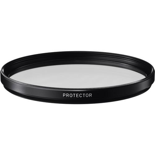 Sigma  105mm WR Protector Filter AFK9D0