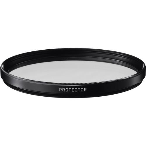 Sigma  52mm WR Protector Filter AFA9D0
