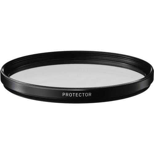 Sigma  58mm WR Protector Filter AFC9D0