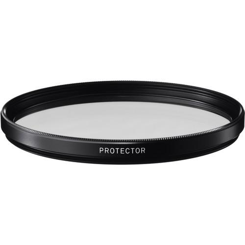 Sigma  82mm WR Protector Filter AFH9D0