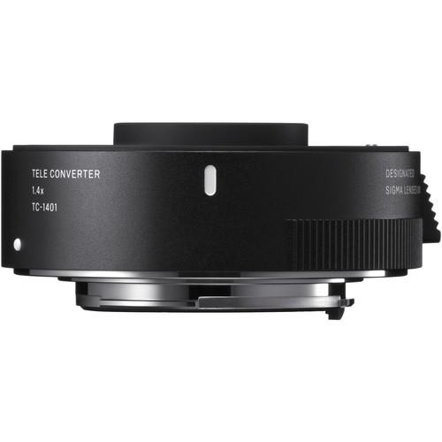 Sigma TC-1401 1.4x Teleconverter for Sigma SA 879110
