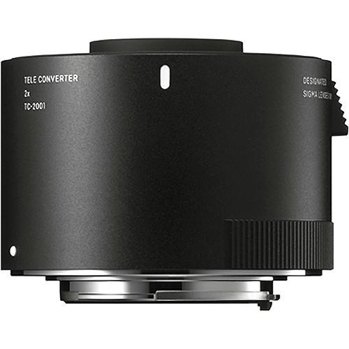 Sigma TC-2001 2x Teleconverter for Sigma SA 870110