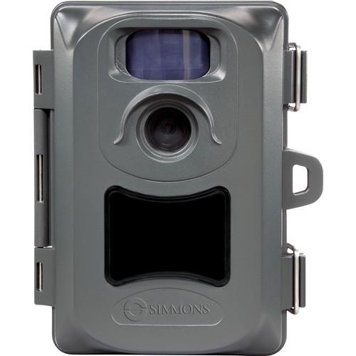 Simmons 5MP WhiteTail Trail Camera (Gray) 119237CW