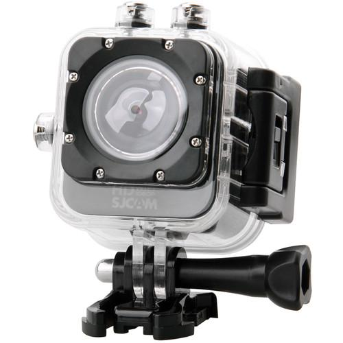 SJCAM M10 Cube Mini Full HD Action Camera with Wi-Fi SJM10WB