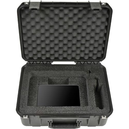 SKB iSeries Watertight TouchMix Case 3I1813-7-TMIX