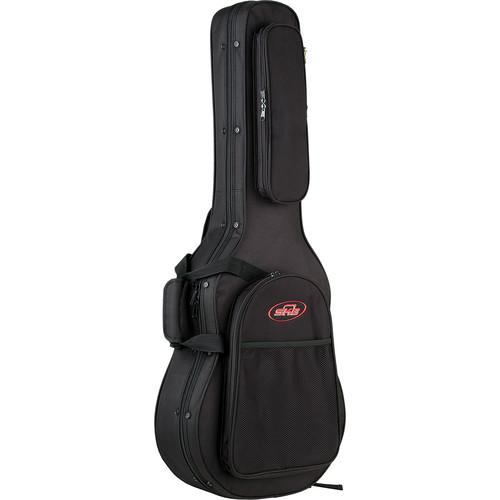 SKB Soft Case for Thin-Line Acoustic and Classical 1SKB-SC30
