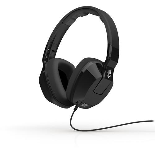 Skullcandy Crusher Over-Ear Headphones (Black) S6SCDZ-003