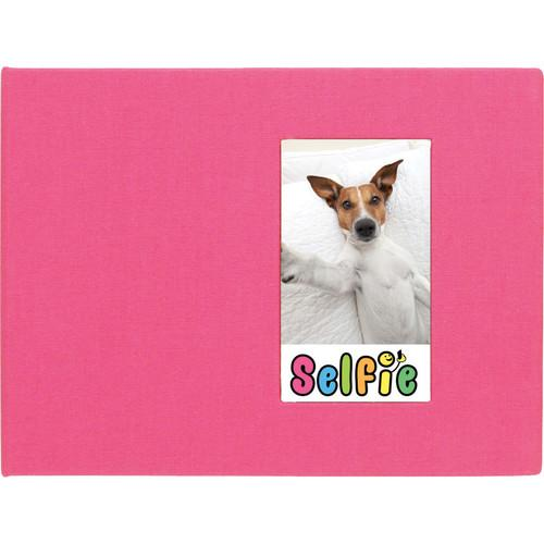 Skutr Selfie Photo Album for Instax Photos - Large SA-LG-PK