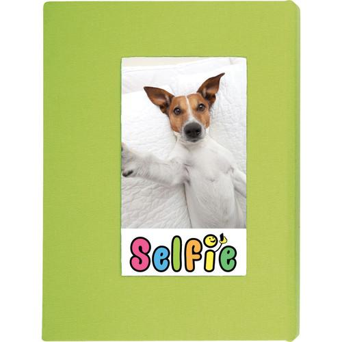Skutr Selfie Photo Album for Instax Photos - Small SA-SM-GN
