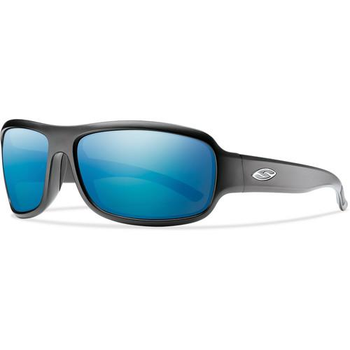 Smith Optics Drop Elite Ballistic Sunglasses DPTRPUGMBK
