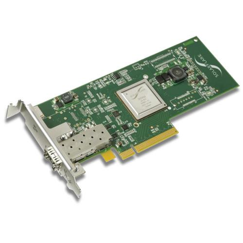 Solarflare SFN5152F Single-Port 10 GbE Server Adapter SFN5152F