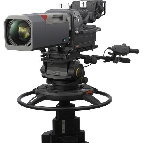 Sony HDC-2000B Multiformat HD Camera (Black) HDC2000B