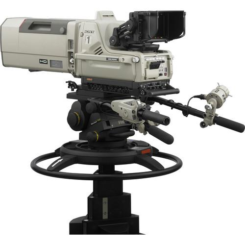 Sony HDC-2000B Multiformat HD Camera (White) HDC2000W