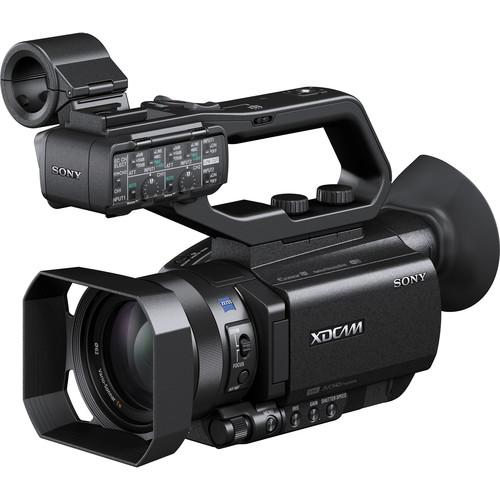 Sony PXW-X70 Professional XDCAM Compact Camcorder PXW-X70