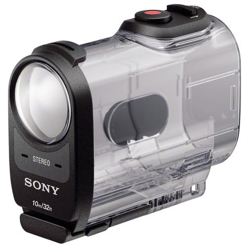 Sony SPK-X1 Waterproof Case for FDR-X1000V SPK-X1