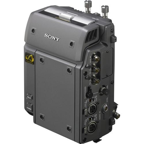 Sony SR-R4 Dockable Memory Recorder for Sony F65 SR-R4