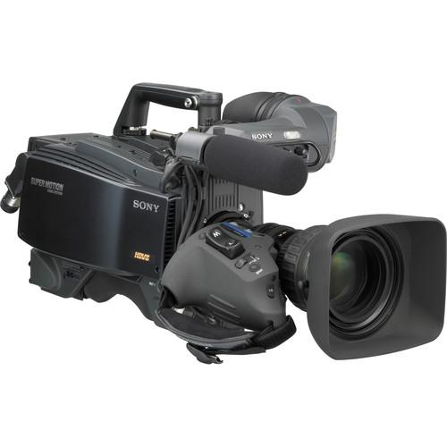 Sony Super Slow Motion 2/3 Multiformt Camera HDC3300R