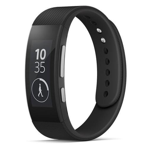 Sony  SWR30 SmartBand Talk (Black) 1291-6153