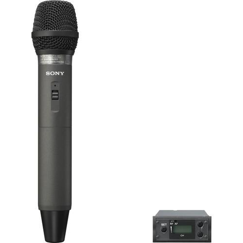 Sony UWP-X8 Wireless Handheld Microphone System U30 UWPX8/30