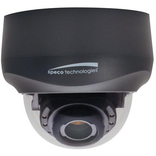 Speco Technologies Full HD 1080p 2MP Indoor/Outdoor Vandal O2D10