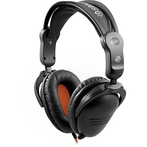 SteelSeries  3HV2 On-Ear Headset 61023