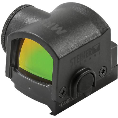 Steiner  1x21 MRS Red Dot Sight 8700