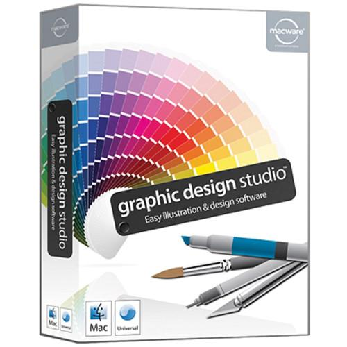 Summitsoft Graphic Design Studio for Mac (Download) 00290-5