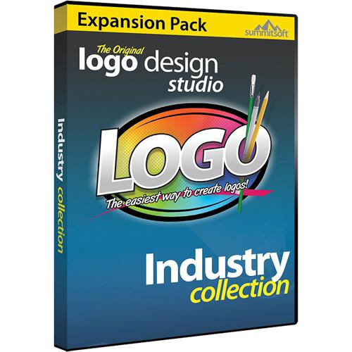 Summitsoft Logo Design Studio 4.0 Industry Expansion 00242-4