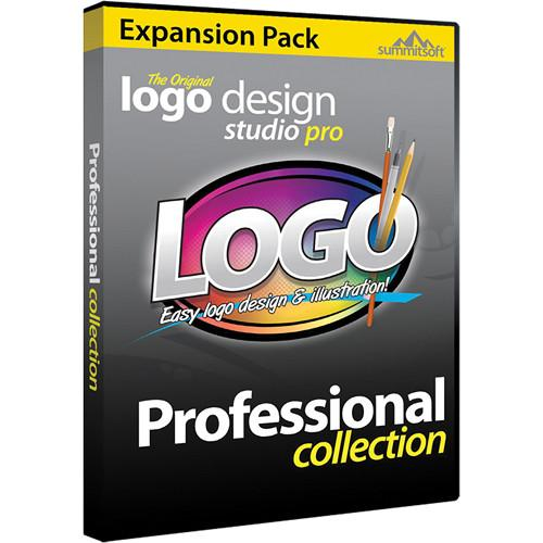 Summitsoft Logo Design Studio Pro Professional Expansion 00406-0