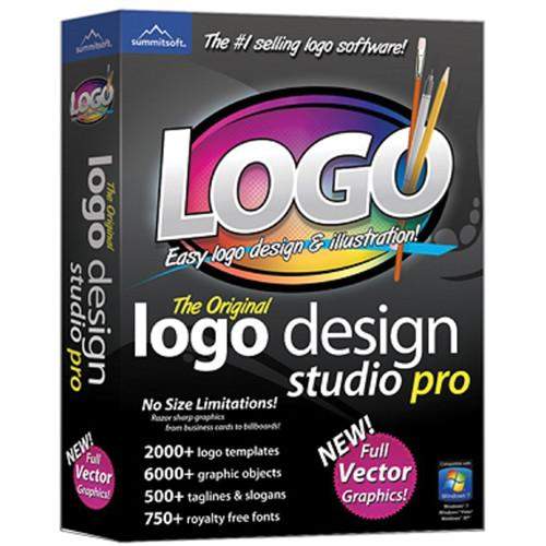 Summitsoft Logo Design Studio Pro Vector (Download) 00207-3