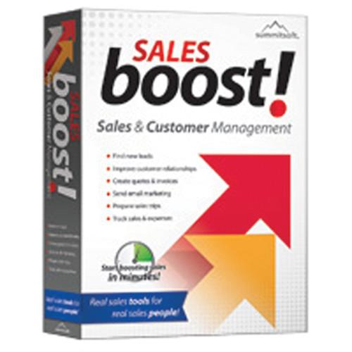 Summitsoft  Sales Boost (Download) 00245-5