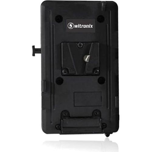 Switronix GP-S-URSA V-Mount Plate for Blackmagic URSA GP-S-URSA