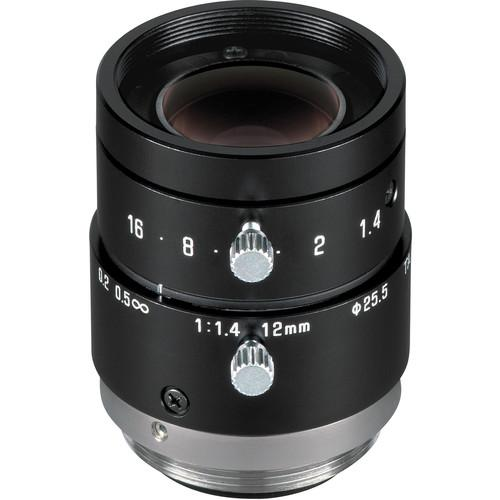 Tamron  C-Mount 12mm Fixed Focal Lens M118FM12
