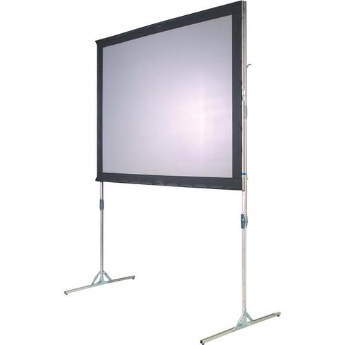 The Screen Works EZF56932V 4' x 7'1