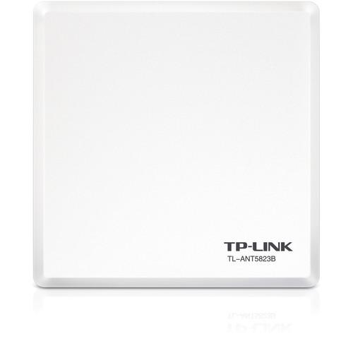 TP-Link 5 GHz 23 dBi Outdoor Panel Antenna TL-ANT5823B
