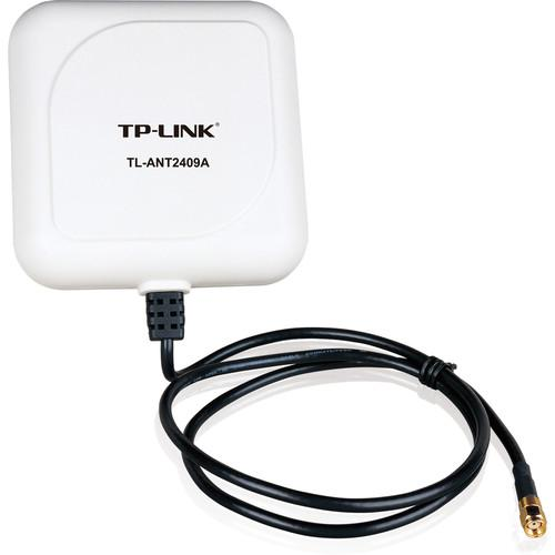 TP-Link TL-ANT2409A 2.4 GHz 9 dBi Outdoor TL-ANT2409A