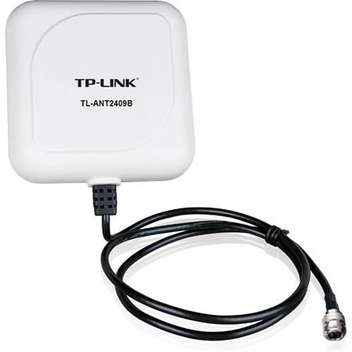 TP-Link TL-ANT2409B 2.4 GHz 9 dBi Outdoor TL-ANT2409B
