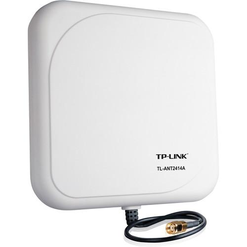 TP-Link TL-ANT2414A 2.4 GHz 14 dBi Outdoor TL-ANT2414A