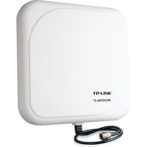 TP-Link TL-ANT2414B 2.4 GHz 14 dBi Outdoor TL-ANT2414B