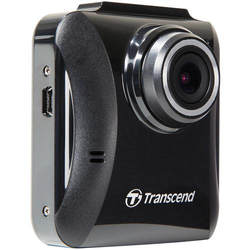 Transcend DrivePro 100 Dash Camera (Adhesive Mount) TS16GDP100A