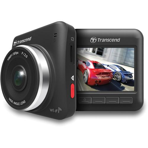 Transcend  DrivePro 200 Dash Camera TS16GDP200