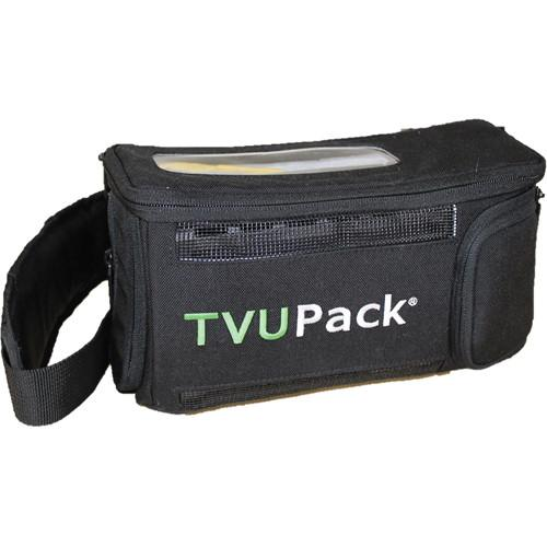TVU Networks Belt Mount Pack for TVUPack Mini & TM5000-45