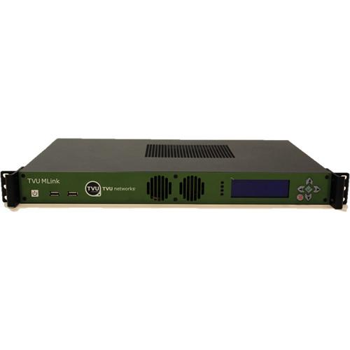 TVU Networks MLink TE4100 HD Rack-Mountable Transmitter