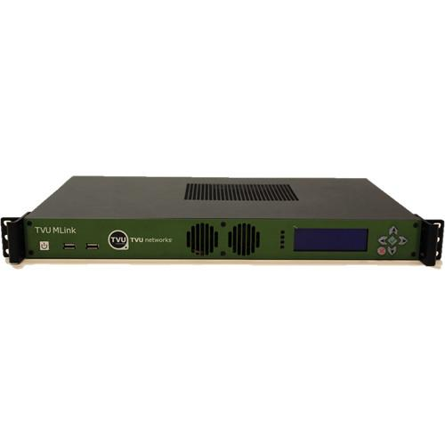 TVU Networks MLink TE4200 HD Rack-Mountable Transmitter