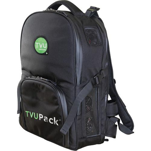 TVU Networks Replacement Backpack for TVUPack TM8100 TM8100-31