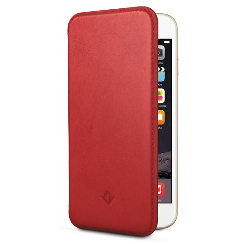 Twelve South SurfacePad for iPhone 6/6s (Red) 12-1426