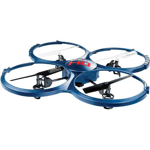 UDI RC UDU818A-1 Discovery Quadcopter with HD Camera U818A-1